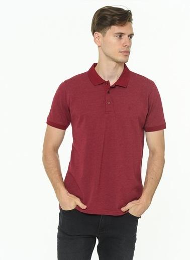 Dewberry Tişört Bordo
